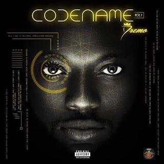 CODENAME EP