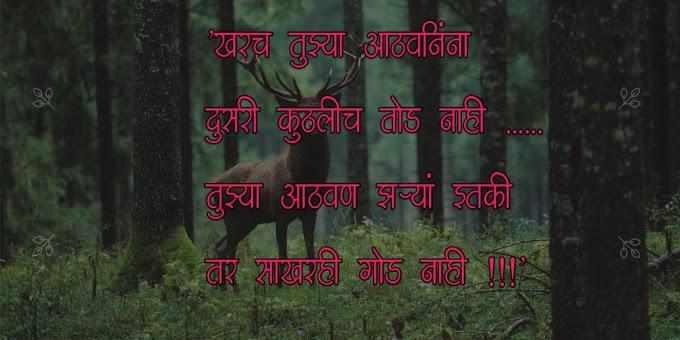 Marathi Prem Kavita || love poems Marathi || मराठी प्रेम कविता
