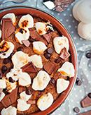 https://lachocolaterapia.blogspot.com.es/2018/04/smore-cookie-galleta-con-nubes-chocolate.html