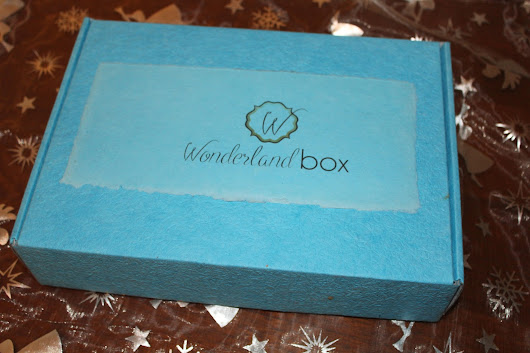 Open Box Wonderland