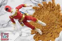 Power Rangers Lightning Collection Zeo Red Ranger 22