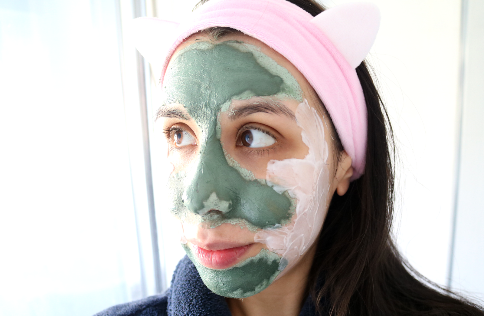 Tropic Skincare Clear Skin & Deep Hydration Face Masks review