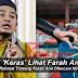 Lelaki 'Keras' Lihat Farah Ann - Komen PU Rahmat Tentang Farah Ann Dikecam Netizen
