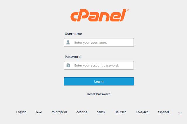 How To Install WordPress On Web Hosting Via cPanel - Step By Step 2