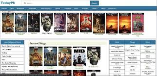 10 best alternatives like todaypk to watch movies online