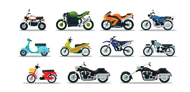 Fichas Técnicas de Motos