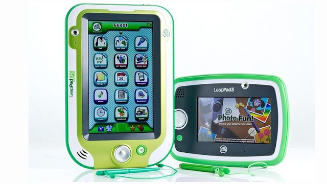 6 . LeapPad Ultra XDi