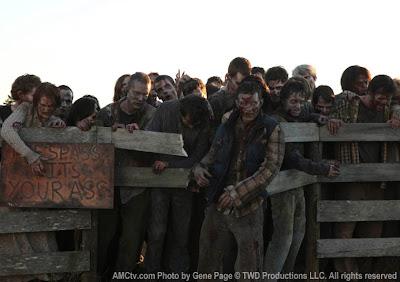 The Walking Dead - Una macchina da record!