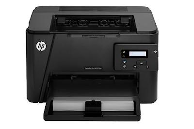 """HP LaserJet Pro M201dw"""