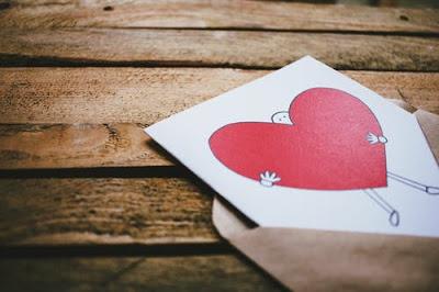Kenapa cinta Harus Ada Rasa Sakit