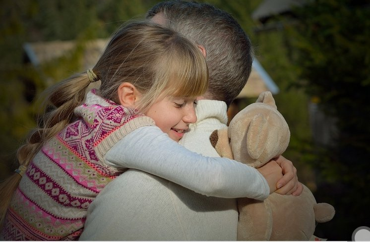 Heartfelt and touching letters to my daughter