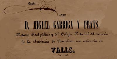 Miguel Garriga y Prats