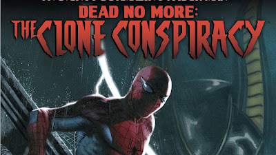 Dead no More: The Clone Conspiracy [5/5] [Español] [PDF] (MEGA)