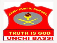 APS  Unchibassi Recruitment  2020-19 Apply www.armyschoolunchibassi.org