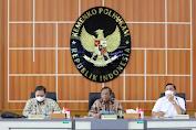 Pemerintah Siap Tagih Piutang Dana BLBI Rp110,454 Triliun