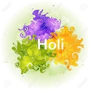 Holi festival images 2019.
