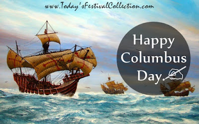 Happy Christopher Columbus Day Quotes | Christopher Columbus Truth