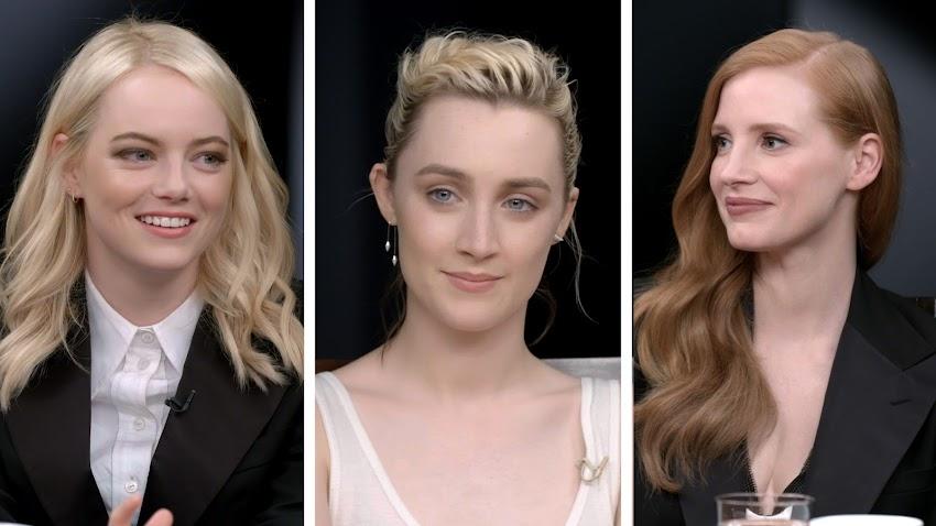 """[Comunicado de Prensa] """"Close Up with The Hollywood Reporter"""" Llega a Studio Universal"""