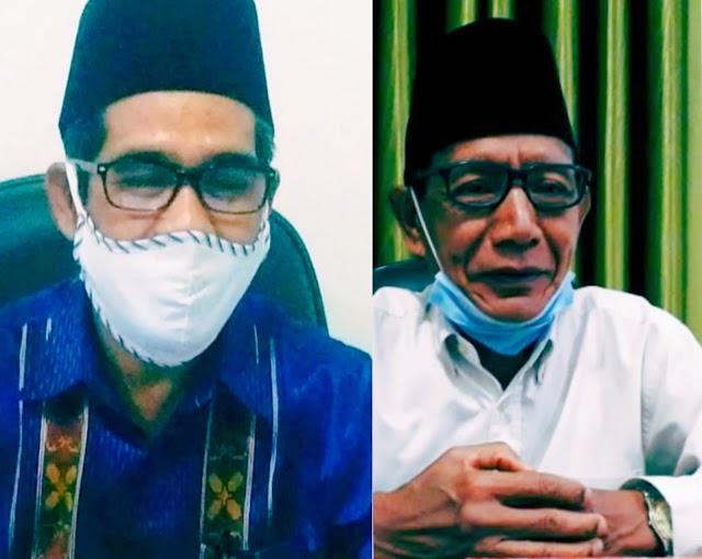Optimalisasi Potensi Zakat, H. Anwar; Bayar Zakat Dulu Baru Bayar Pajak