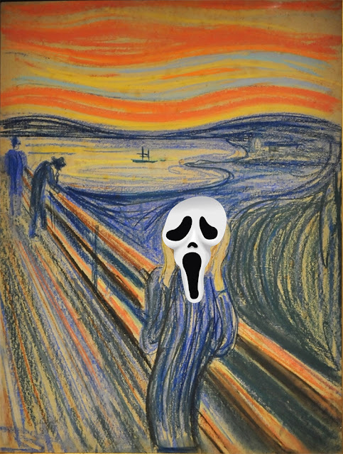 Kris Kind 2013, Scream, Digital Preview
