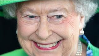 Γηραιότερος πολίτης που χρονολογείται από το UK
