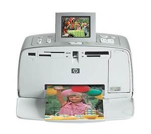 HP Photosmart 375v