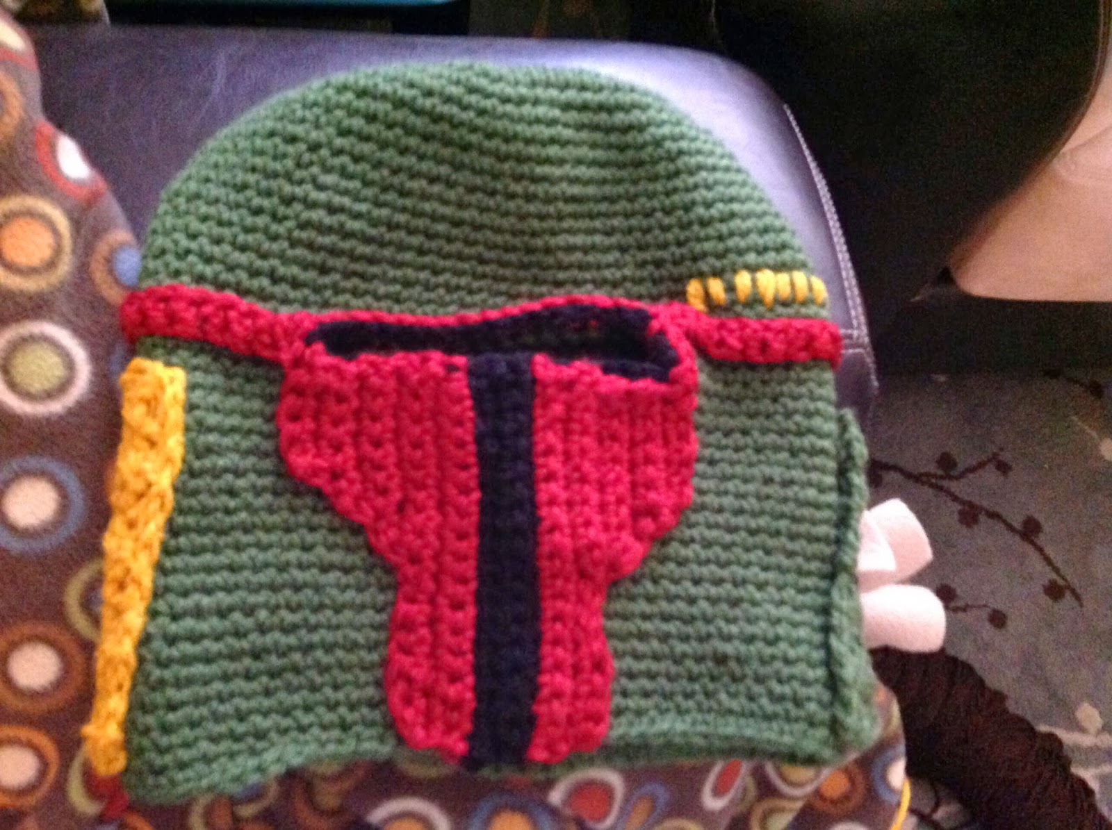 Free Star Wars Crochet Patterns - Crafty Tutorials
