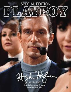 Playboy Alemania Edicion Especial – Noviembre 2017 PDF Digital