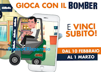 Logo CRAI concorso ''Gioca con il bomber'': vinci buoni spesa e ingresso a parco divertimento