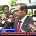 Presiden larang TNI dan polri mensweping PKI, mengapa?