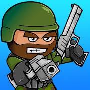 Mini Militia - Doodle Army Apk