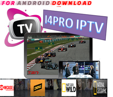 Download Android Free I4PROIPTV Apk -Watch Free Live Cable Tv Channel-Android Update LiveTV Apk  Android APK Premium Cable Tv,Sports Channel,Movies Channel On Android