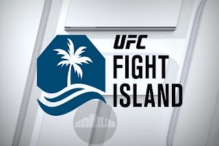 UFC Fight Night AsiaSat 5 Biss Key Key 17 January 2021