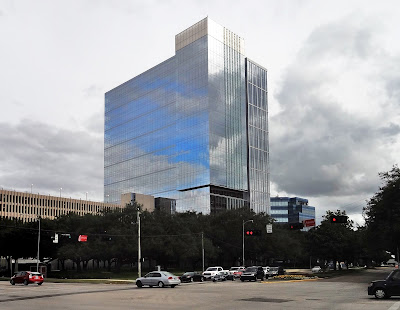 New Solvay Office Tower  3737 Buffalo Speedway, Houston, TX 77098