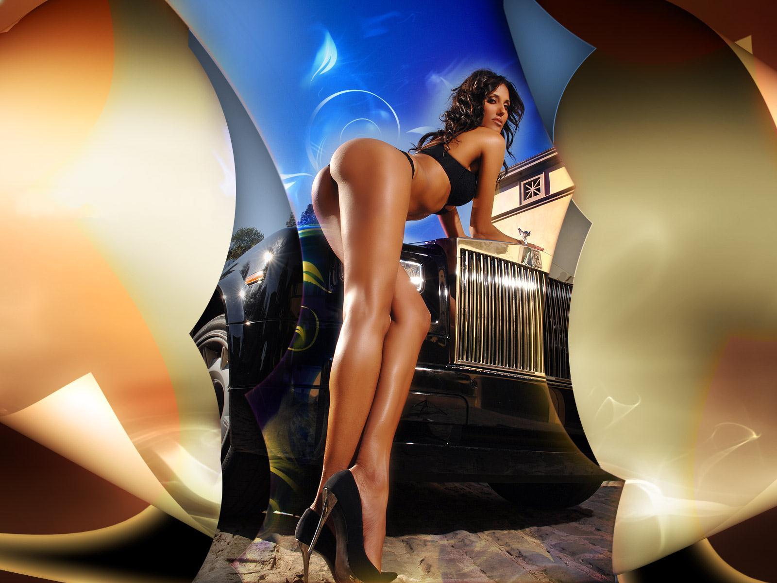 Ass Beauty 48