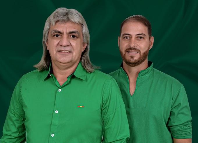 Em votação histórica, Inácio Nóbrega é reeleito como prefeito na cidade de Amparo com 291 votos de vantagem