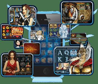 Situs Judi Slot Online Permainan Joker123 Terbaik
