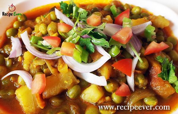 Ghugni chaat bengali recipe kolkata style ghugni peas curry forumfinder Images