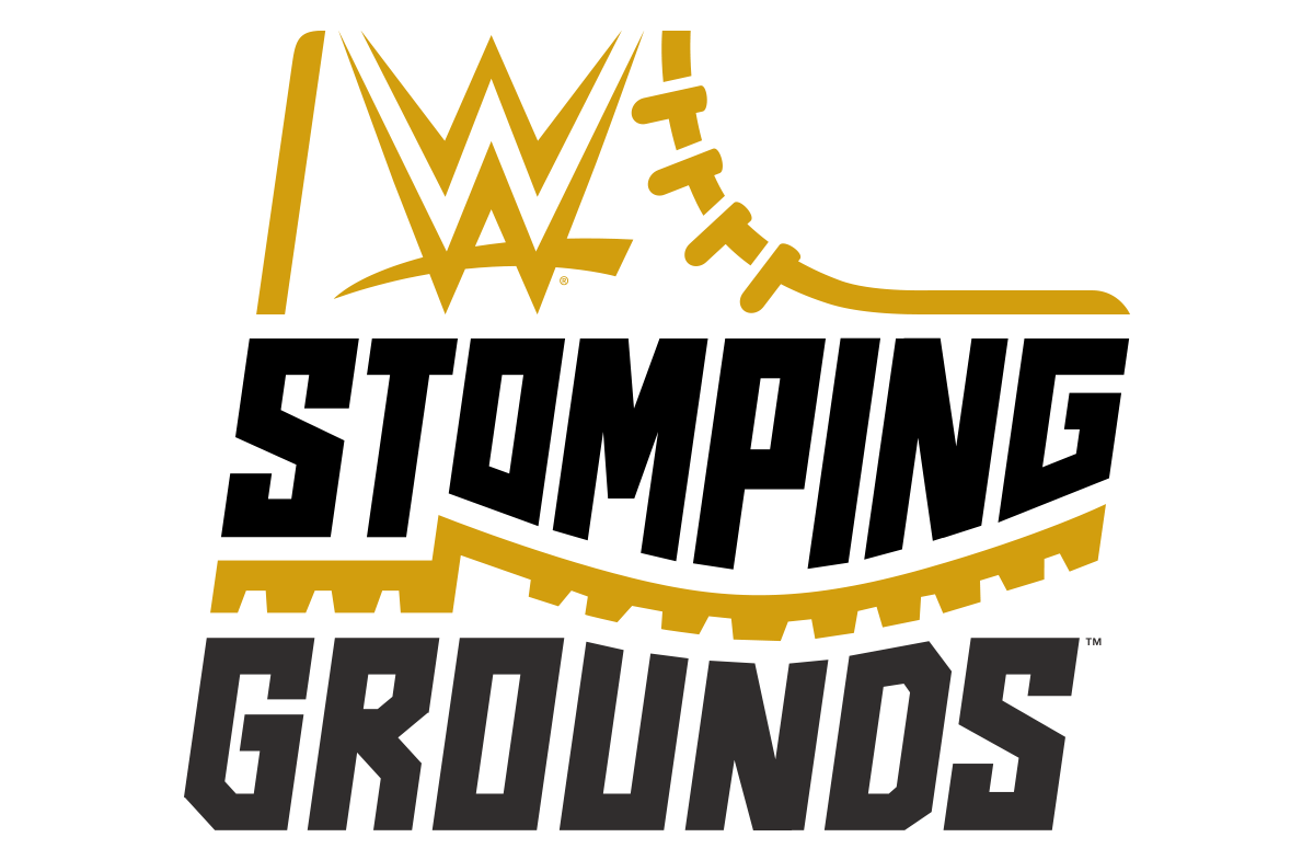 Image result for stomping grounds wwe png