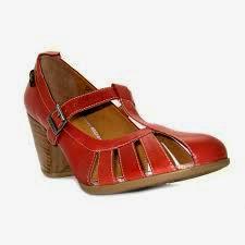 Model Sepatu Sandal Wanita Terbaru 2015