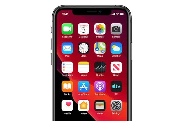 الإصدار التجريبي الخامس لنظام iOS 13 متاح الآن للعامة