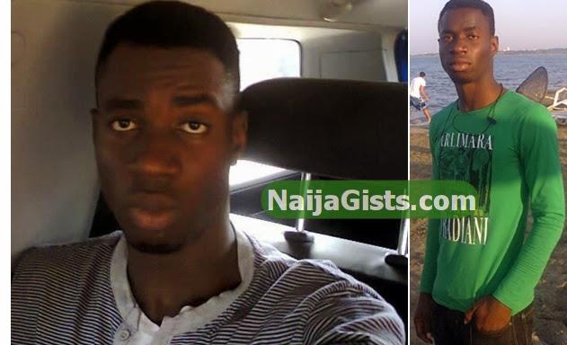 nigerian student killed in cyprus