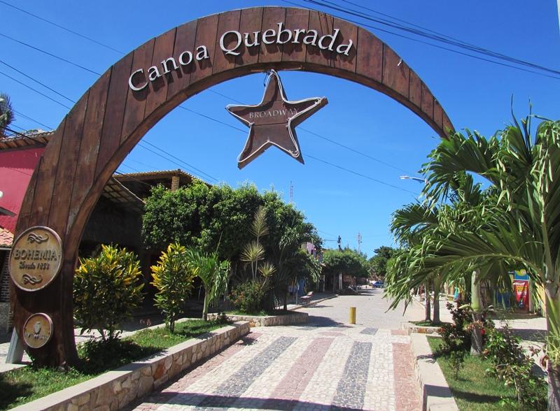 Onde ficar em Canoa Quebrada: Broadway, dicas de hotéis e pousadas