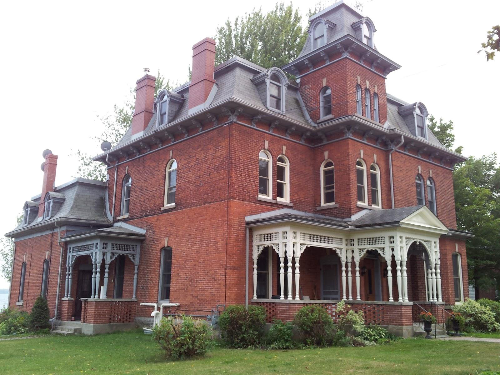 Morrisburg Victorian