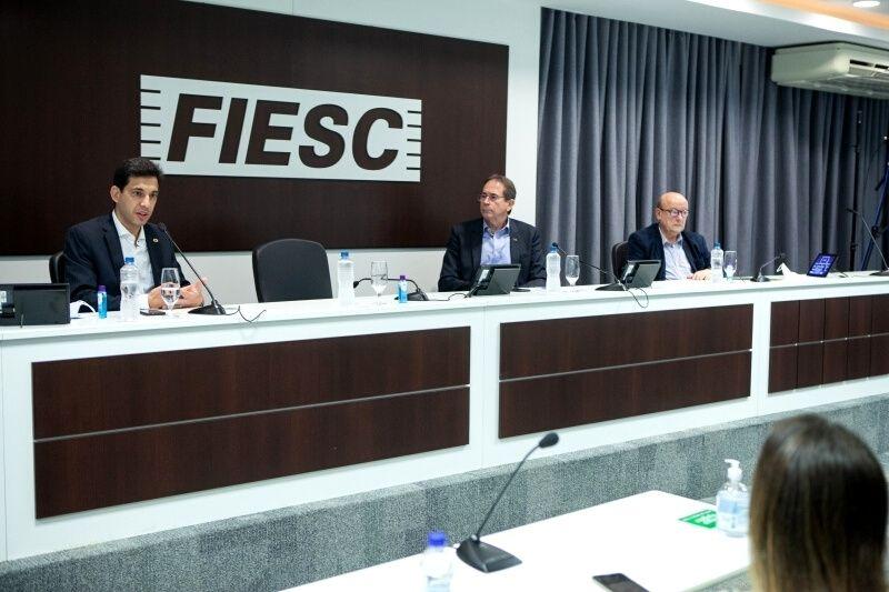 Com desestatização, Governo prevê R$ 2,8 bilhões de investimentos no Porto de Itajaí