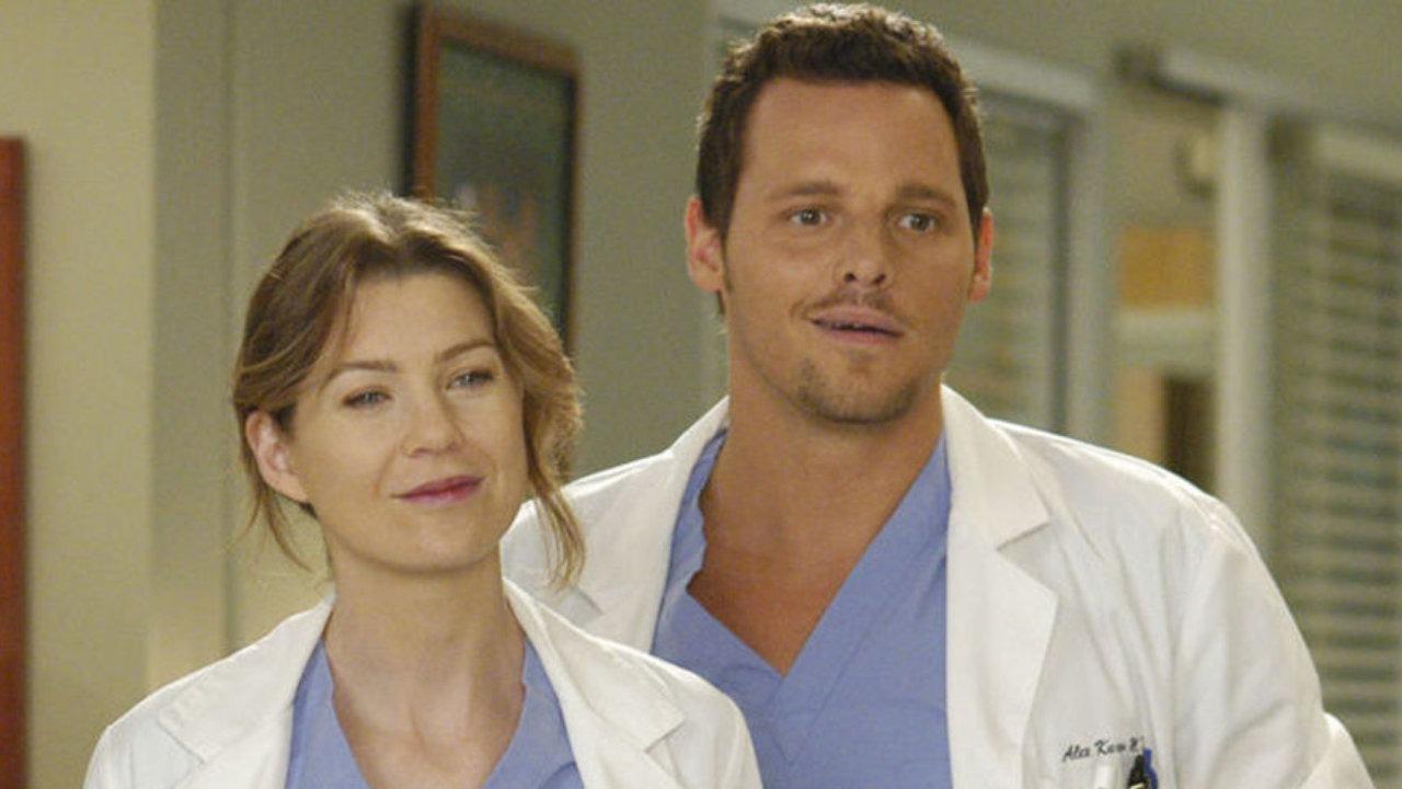 14º temporada de Grey's Anatomy na Netflix