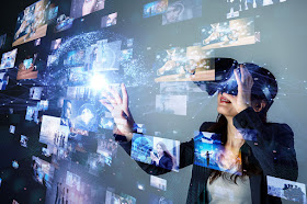 Bagaimana Cara Kerja Virtual Reality?