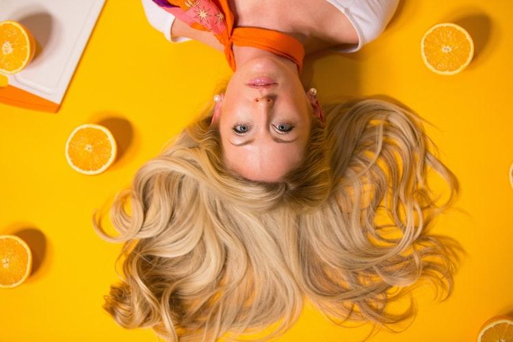 5 sposobów na wypadanie włosów