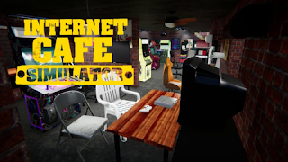Download Internet Cafe Simolator Mod Apk