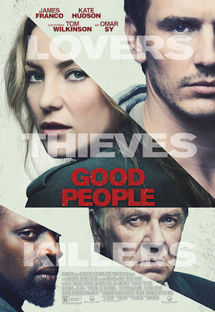 Poster Of Good People In Dual Audio Hindi English 300MB Compressed Small Size Pc Movie Free Download Only At worldfree4u.com
